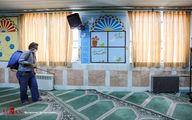 تصاویر: آماده سازی مدارس برای سال تحصیلی جدید - قم