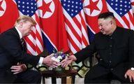 ترامپ و «اون» توافق مشترکی را امضاء میکنند