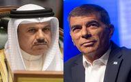 گفتوگوی تلفنی وزرای خارجه بحرین و رژیم صهیونیستی