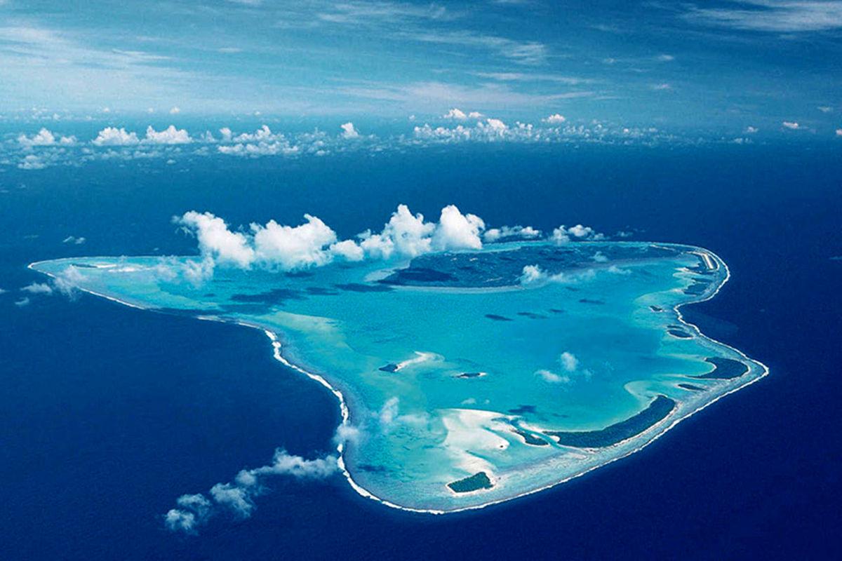 جزایر کوک در کجای جهان قرار دارد؟