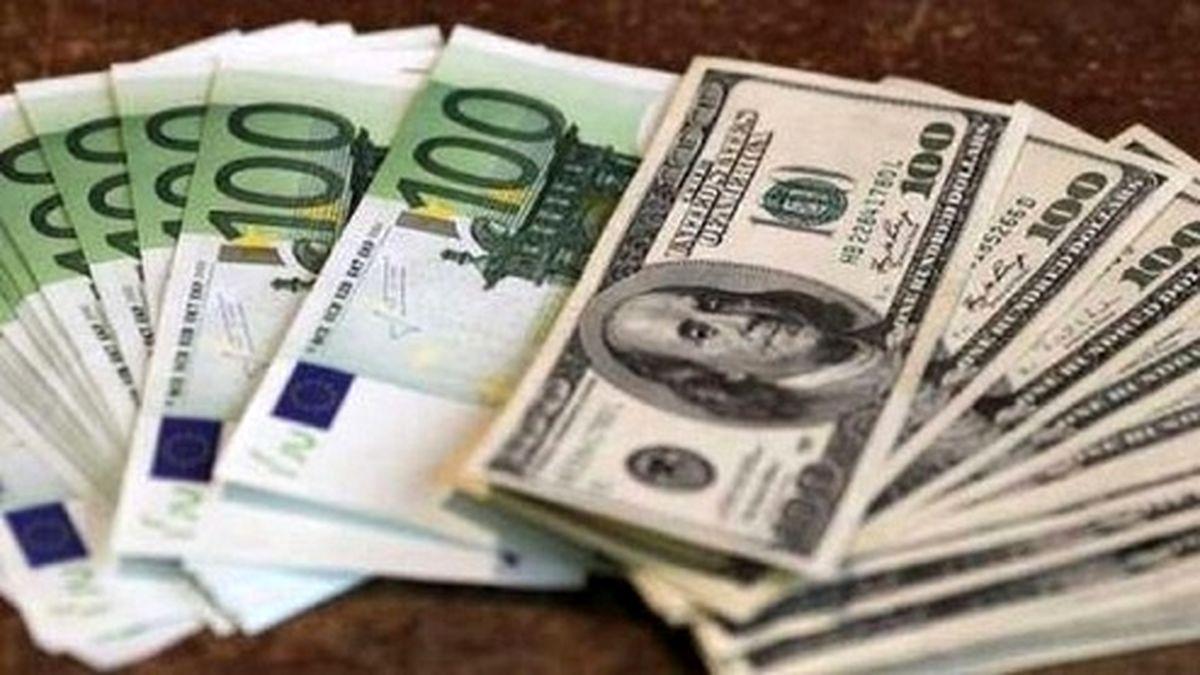 بازگشت به کانال ۲۹ هزار تومانی ؛ دلار آرام شد