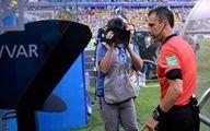 اسامی داوران قضاوتکننده در مرحله یکچهارم جام جهانی
