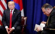 ادعای ترامپ: میخواهیم به ایران کمک کنیم!