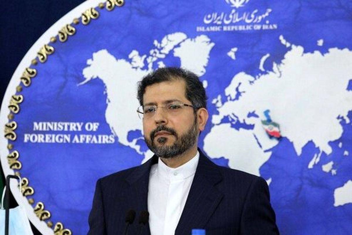 سفر اخیر هیأت طالبان به ایران ربطی به تغییر دولت آمریکا دارد؟