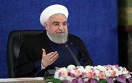 روحانی: در مذاکرات هستهای هیچ نظری به انتخابات نداریم