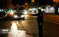 در طرح محدودیت تردد چند خودرو جریمه شدند؟