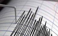 زمینلرزه ۴ ریشتری در هرمزگان