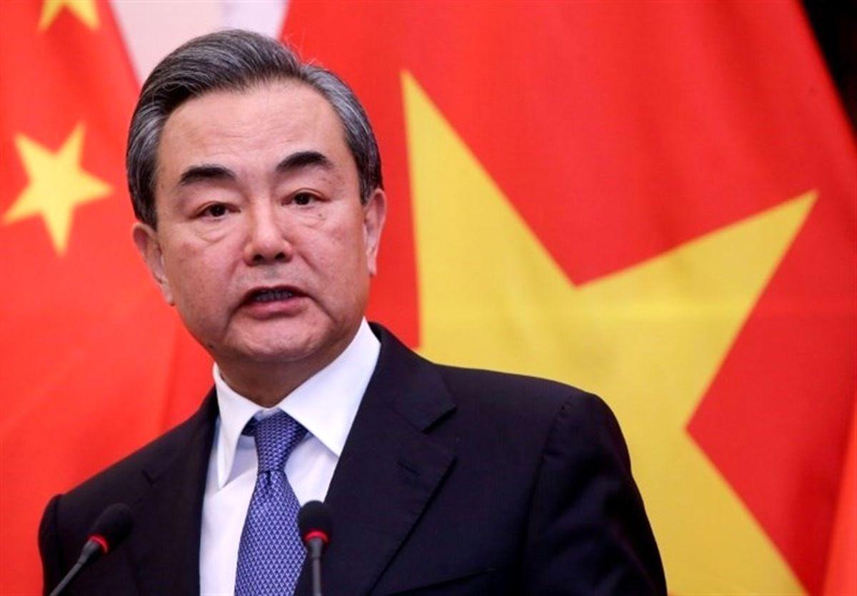 درخواست چین از آمریکا برای لغو تحریمهای تهران