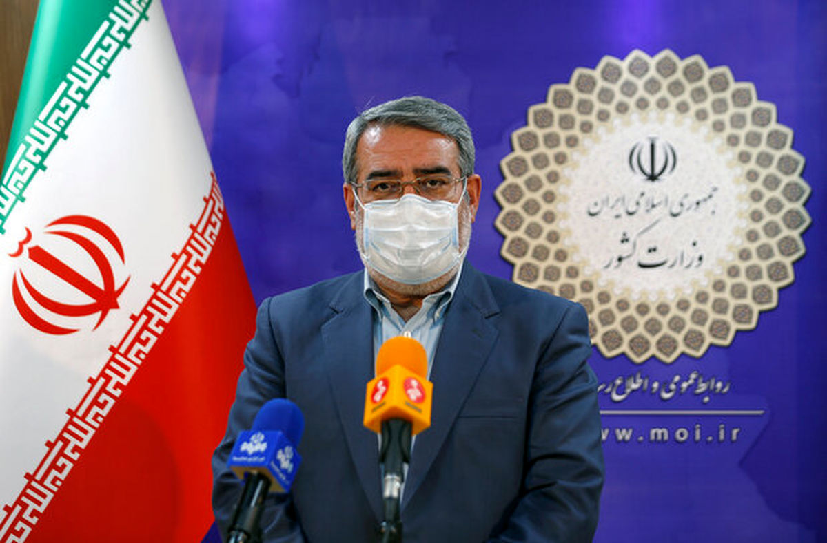 درخواست انتخاباتی وزیر کشور از صداوسیما