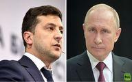واکنش جالب رئیس جمهور اوکراین به مقاله پوتین