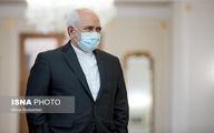 ظریف: ۷ رییس جمهور آمریکا در قمارشان باختند
