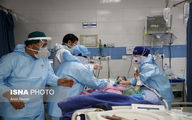 آمار جدید کرونا در ایران/۸۶ فوتی و ۸۵۲۵ مبتلا جدید