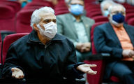 پنج تصویر جنجالی از حسن رعیت متهم اقتصادی