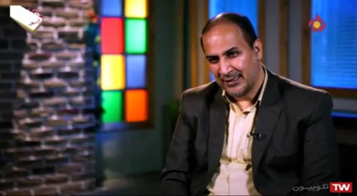 ماجرای کمک مرحوم مهرداد میناوند به کودکان شهدای مدافع حرم افغانستانی +فیلم