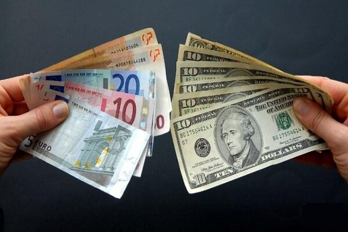 قیمت دلار امروز ۲ خرداد ۱۴۰۰ چقدر شد؟