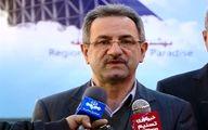 استاندار تهران: مسافران نوروزی داوطلب تست کرونا شوند +فیلم