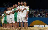 اعتراض ایران به تصمیم بحث برانگیز AFC
