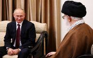 بازتاب پیام رهبر انقلاب به پوتین در روسیه