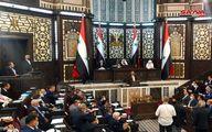 درخواست پارلمان سوریه از مجلس ایران