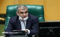 نشست هیئت رئیسه مجلس با وزیر صمت