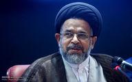 علوی: حمله نظامی آمریکا به ایران را خنثی کردیم