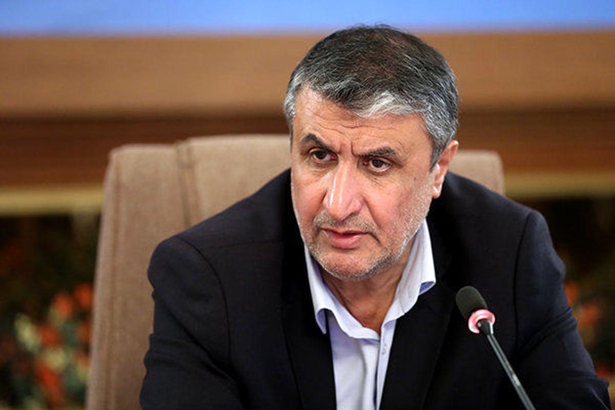 اسلامی: مخالف ورود مصالح به بورس هستم
