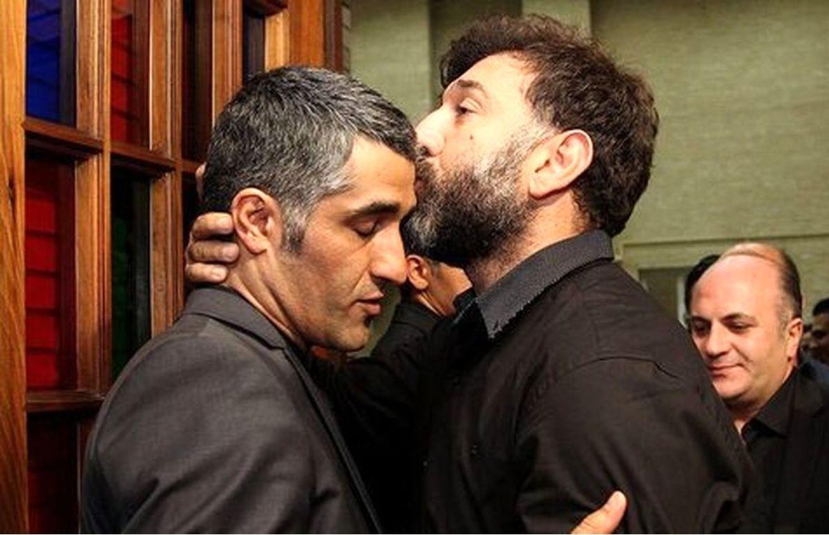 بزرگترین حسرت پژمان جمشیدی برای علی انصاریان + ویدئو