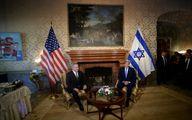 نتانیاهو: ما در نهایت ایالات متحده را مجاب کردیم که تحریمهای اقتصادی سنگینی را بر ایران اعمال کند
