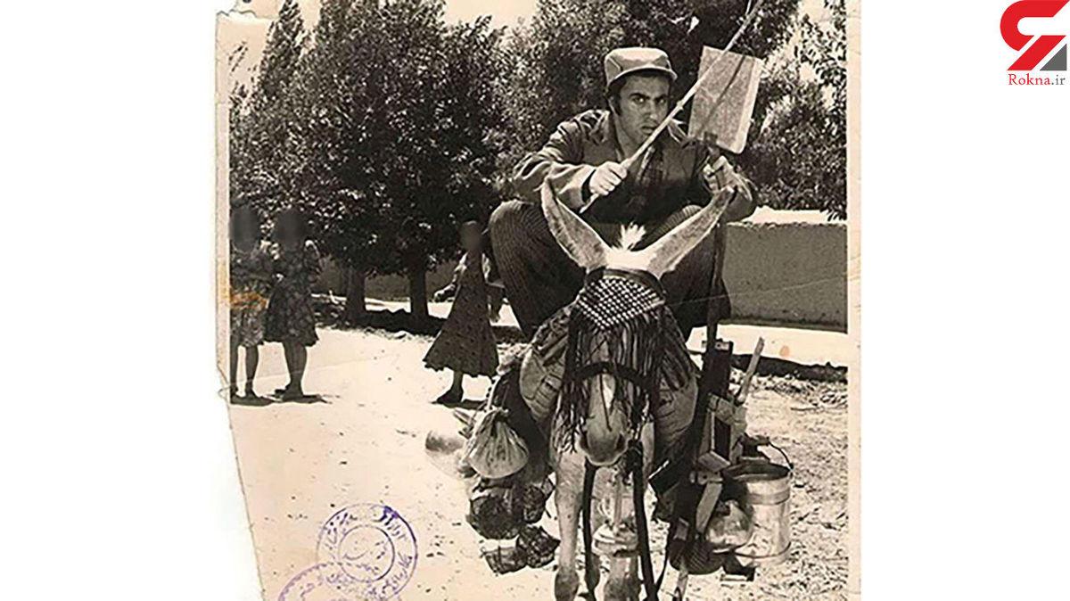 تفریحات لاکچرى جوانان تهرانی +عکس
