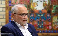 روایت مرعشی از واکنش آیت الله هاشمی به شکست در مقابل احمدی نژاد