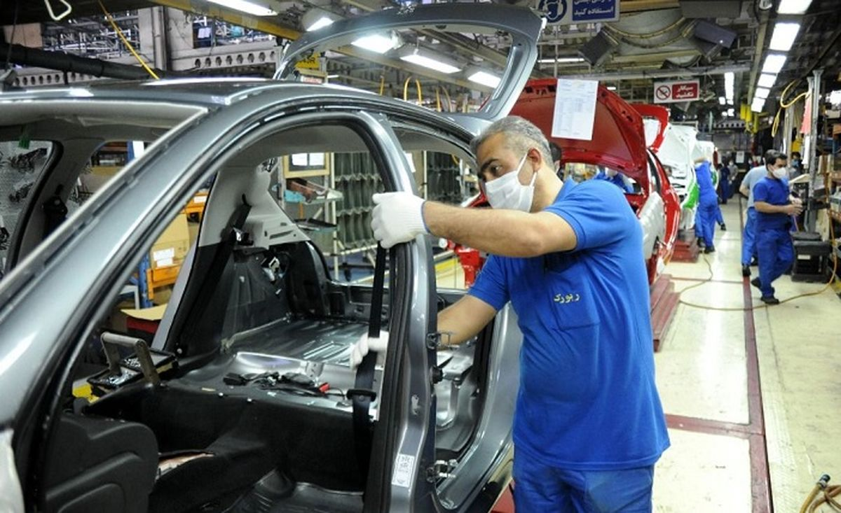 آخرین مهلت ثبت نام خودروهای ایران خودرو و سایپا + لینک ثبت نام و قیمت جدید محصولات
