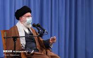 دیدگاه رهبر انقلاب درباره راهکار توقف کرونا در ایران