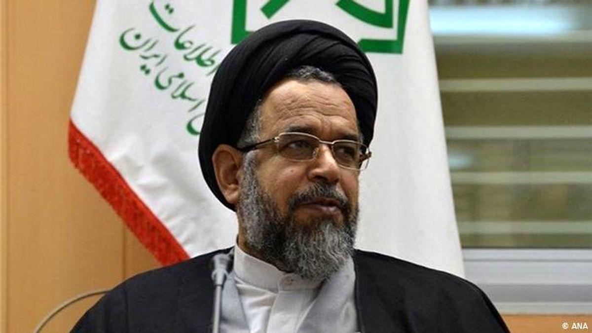 خبر جدید وزیر اطلاعات درباره ترور شهید فخریزاده