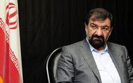 وعده عجیب محسن رضایی/ ارزش پول ملی را ۸۰ هزار برابر میکنید؟!
