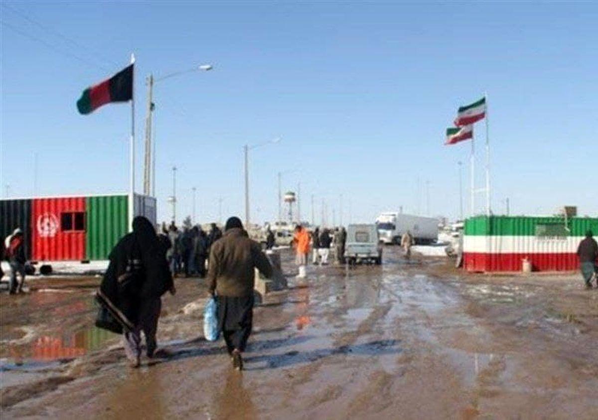توقف فعالیتهای تجاری و گمرکی در مرز دوغارون
