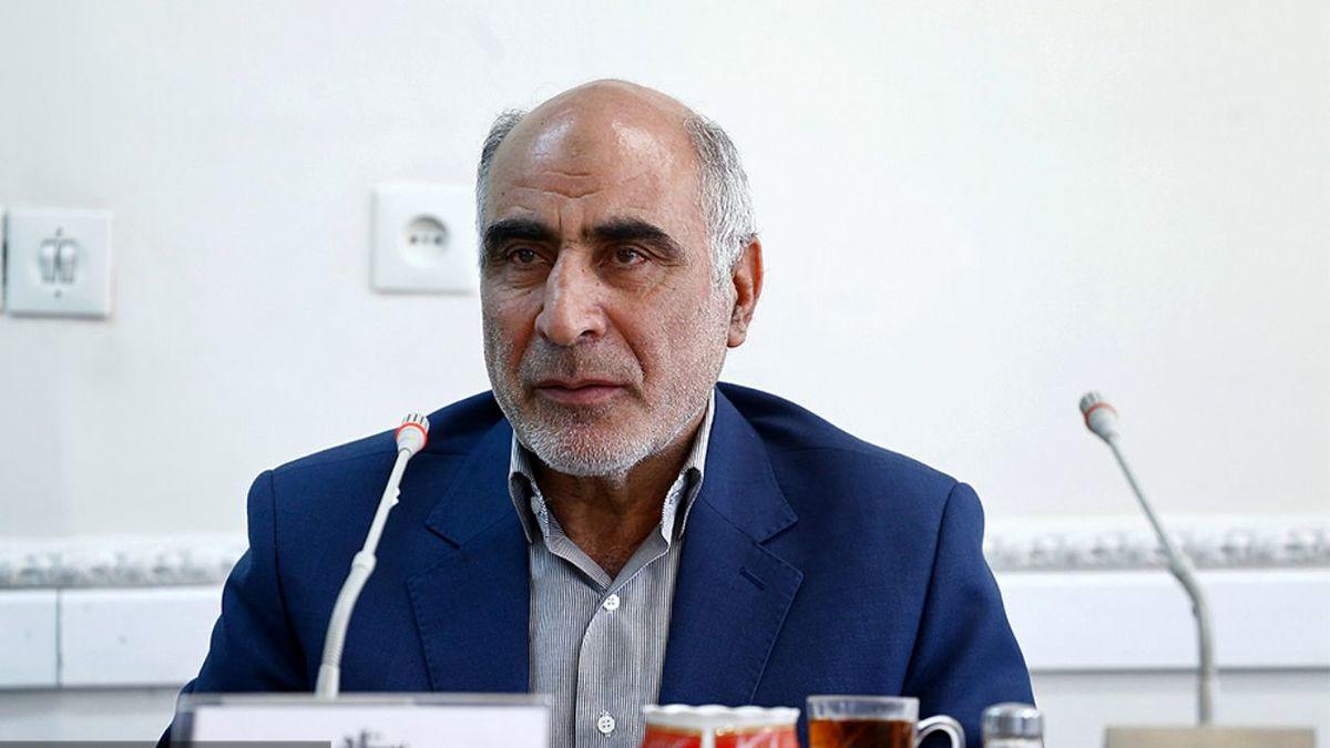 احمد کریمی اصفهانی: مناظره نبود، مشاجره بود/ برندهای در مناظره اول پیدا نکردم/ نامزدها به جای دعوای شخصی برنامه یکدیگر را نقد کنند