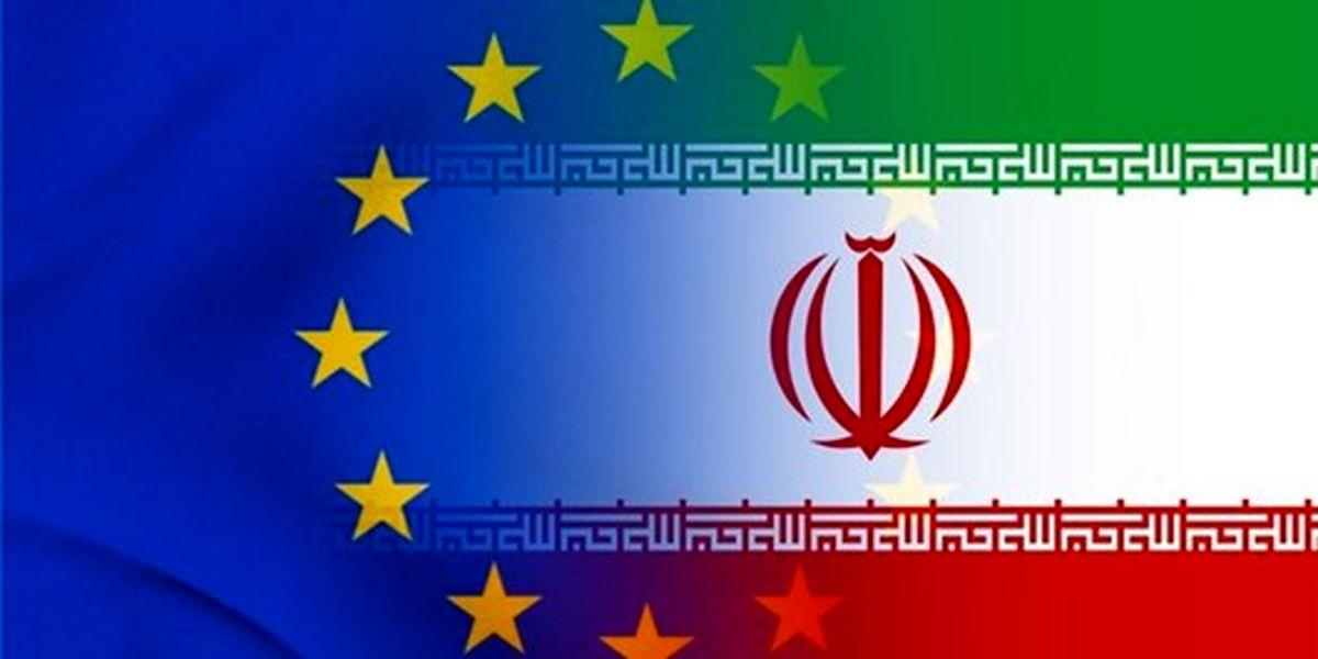 اتحادیه اروپا، ایران را تحریم کرد/سردار سلامی تحریم شد