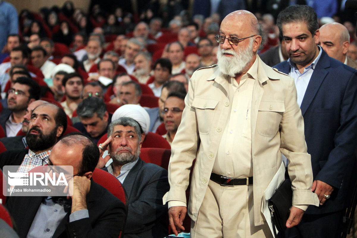 آخرین خبر چمران از احتمال تشکیل «شورای وحدت ملی»