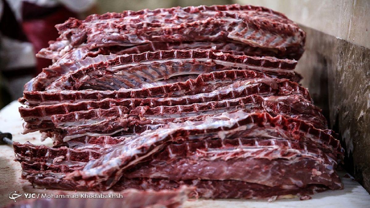 قیمت گوشت ارزان شد