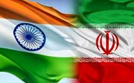 پیام توئیتری وزیر خارجه هند درباره گفتوگو با ظریف