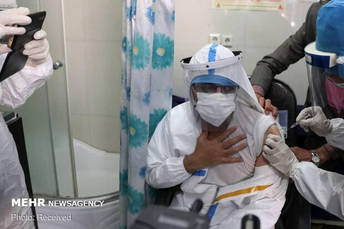 آمار مبتلایان به ویروس انگلیسی در ایران