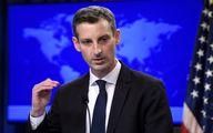 نگرانی واشنگتن از عدم پاسخگویی ایران به آژانس اتمی