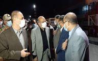 وزیر کشور: بررسی مشکلات خوزستان در دستور کار ماست