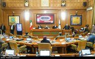 تهران در وضعیت قرمز؛ شورای شهر مشغول رنگ حاجی فیروز!