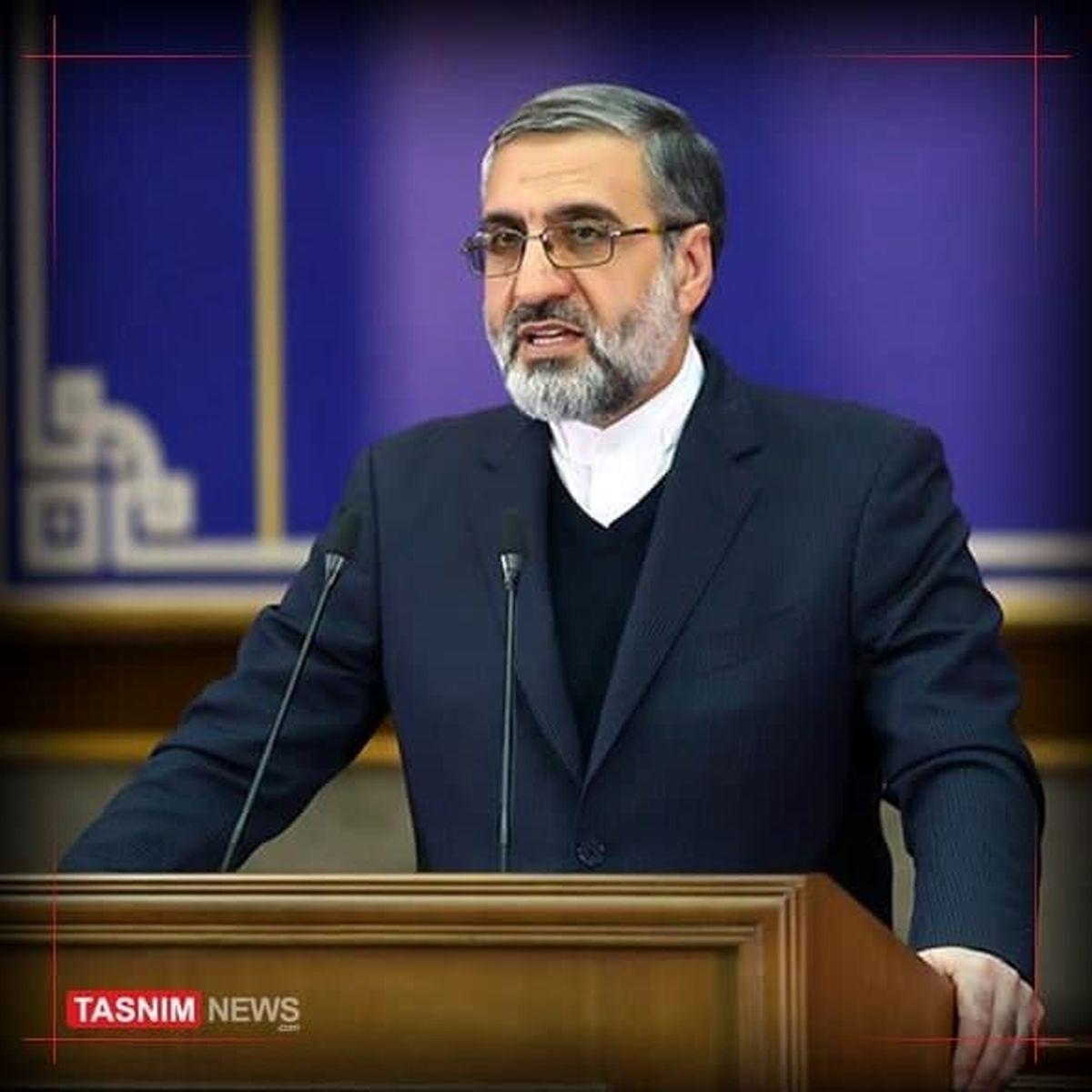 همکاری قوه قضاییه با وزارت اطلاعات در پرونده بابک زنجانی