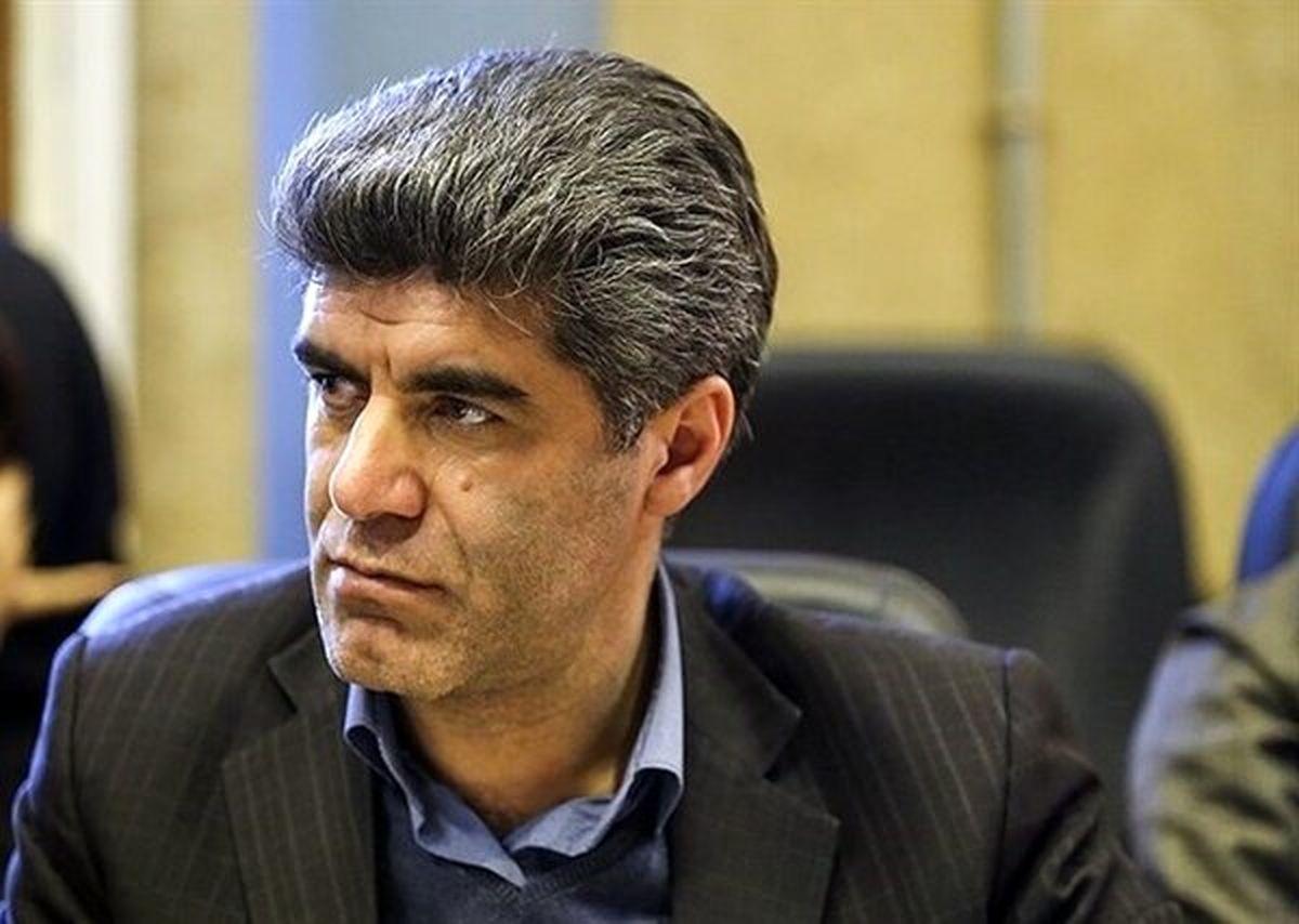 شریف: لاریجانی شاید کاندیدای اعتدالگرایان باشد