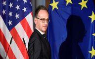 پیام آلمان از طرف آمریکایی برای ایران