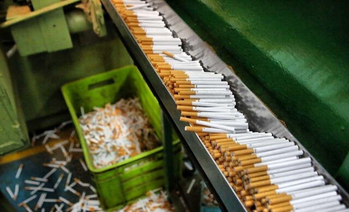 نرخ سیگار در سال آینده تعیین شد