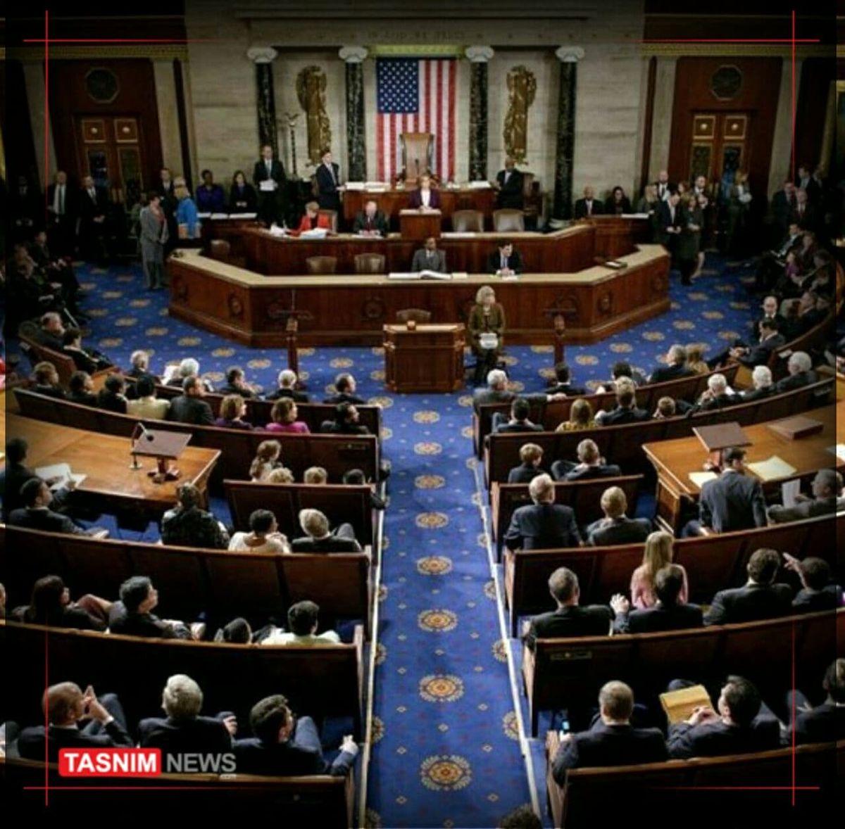 تهدید امنیتی باعث تعطیلی کنگره شد