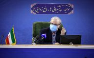 وزیر بهداشت: ماست فروش و سیمان فروش میخواهد واکسن بیاورد